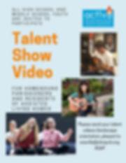 Talent Show Video Flyer ASAP.jpg