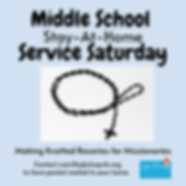 MSM Service Saturday April 2020.png