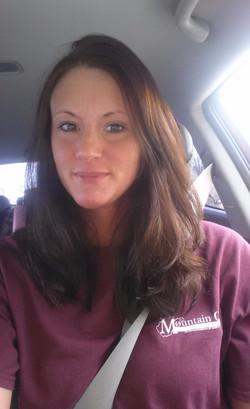 Miranda Burnside