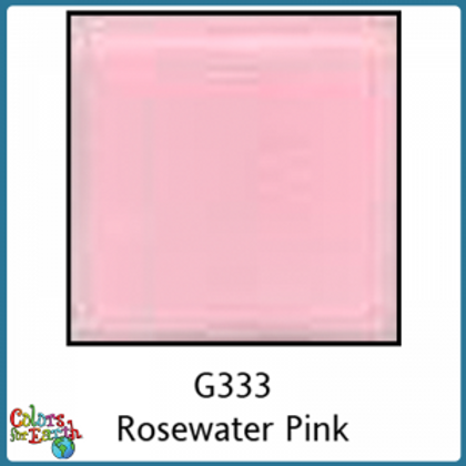Rosewater Pink