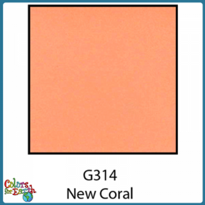 New Coral