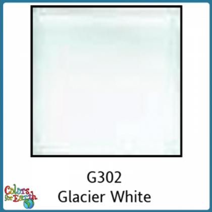Glacier White 25 Grams