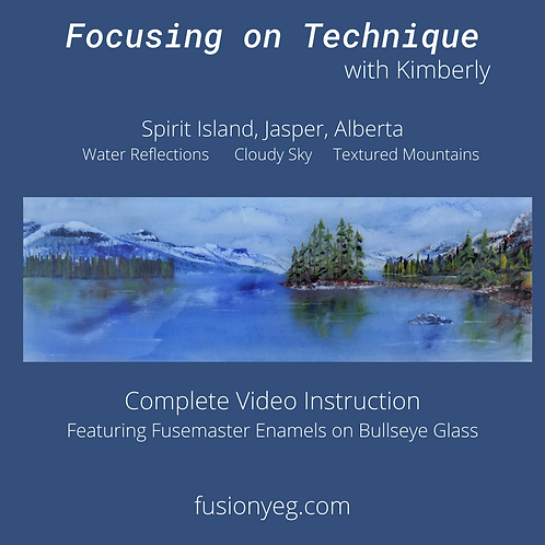 Focusing on Technique - Spirit Island Introductory Offer