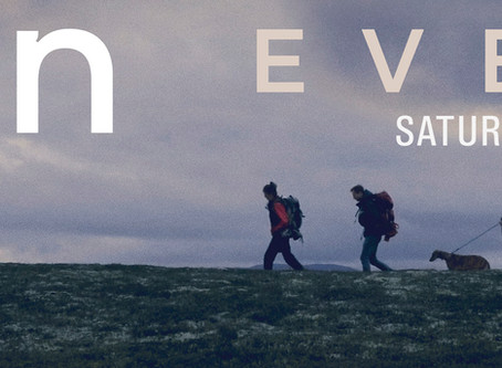 'Evelyn' UK Broadcast Premiere