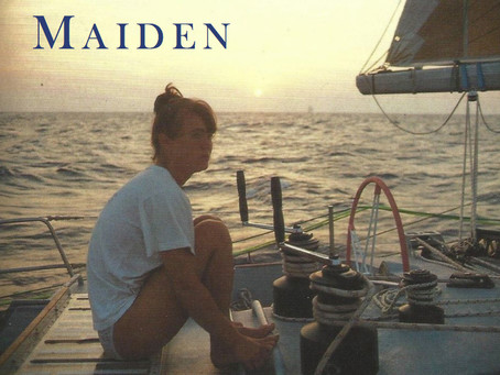 'Maiden' screenings across the U.K.