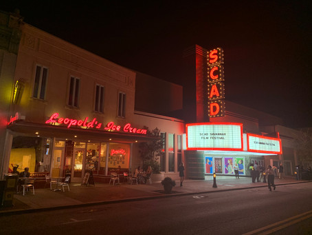 'Maiden' at Savannah Film Festival
