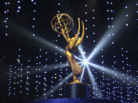 Two Emmy nominations for 'Lost and Found'