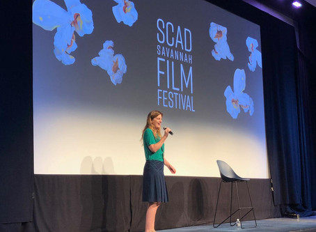 'Lost and Found' screening at Savannah Film Festival