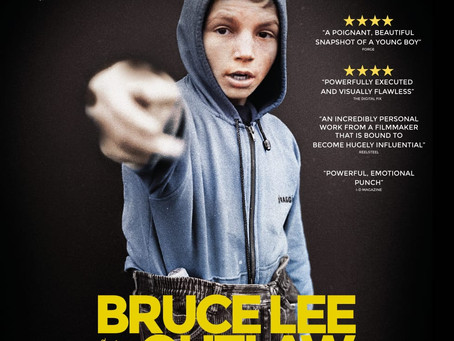 'Bruce Lee and the Outlaw' upcoming screenings