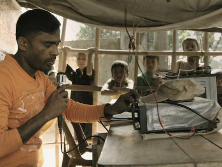 'Lost and Found' makes DocNYC & International Documentary Association Awards Short List