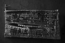 - Urban Wood Form - 2012