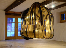- Golden Egg - 2013