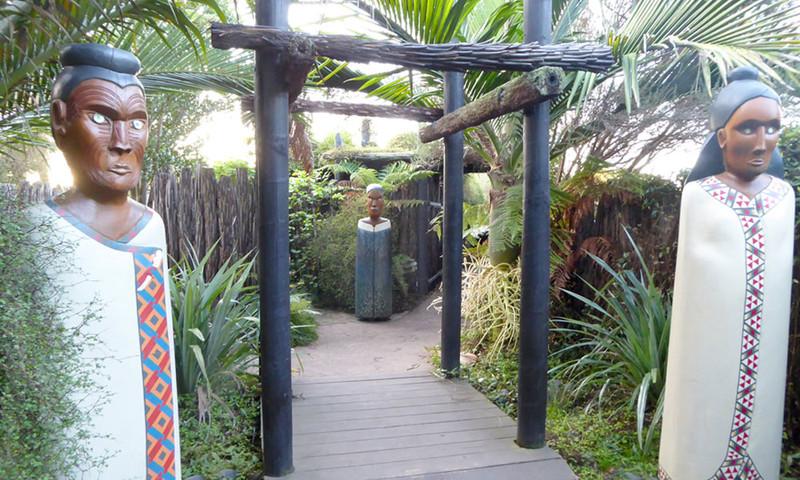 Potter-Childrens-garden,-Auckland-Botani