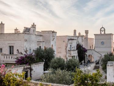 Parim 5 tärni hotell 2016 asub Lõuna-Itaalias. Saage tuttavaks BORGO EGNAZIA!