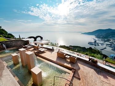 Ischia saar- peidetud pärl Napoli lahes, vahutav termaalvete terviseparadiis ja hingematvad vaated A