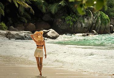 Seišellid- unikaalne saareriik India ookeanis ehk paigast, kus Hollywoodi tähed ja kuninglikud perek