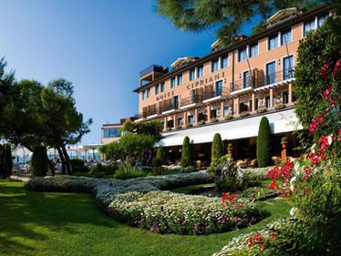 Belmond Hotel Cipriani- Veneetsia hotellide kroonijuveel ja George Clooney lemmik!