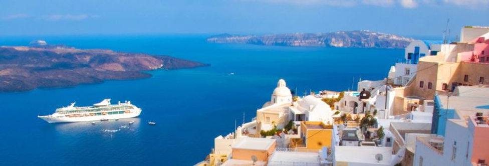 Emeraude Travel Kreeka saarte kruiis
