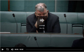 RN Breakfast interview: Liberal MP Craig Kelly under fire for social media posts