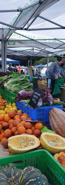 Sutherland Farmers' Market