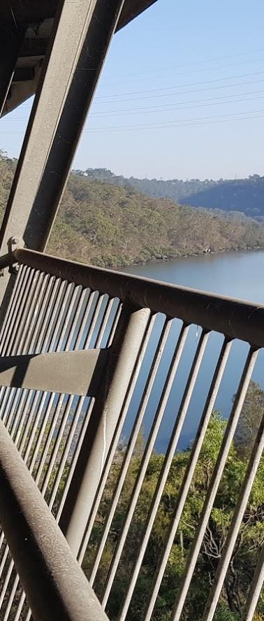 Woronora Bridge