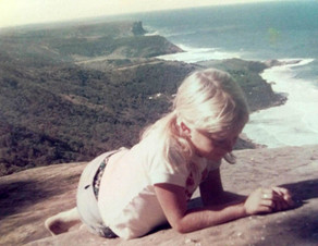 From Bundeena to Garie, walking in the footsteps of my family.
