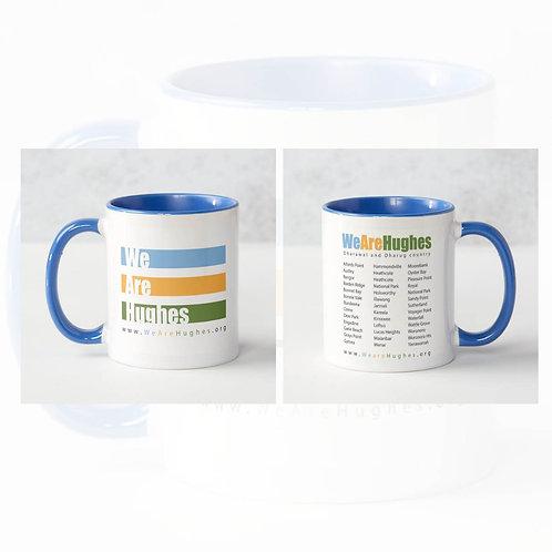 Show your Mug -  Show your stripes