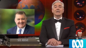 Micallef's Mad As Hell: Pagan Holiday Special - Craig Kelly MP