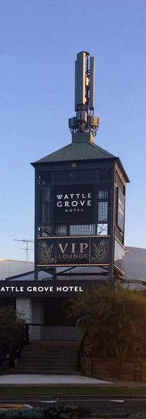 Wattle Grove