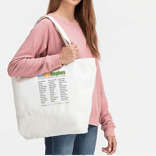 Totes - Large Canvas