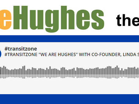 Podcast with Margo Kingston and Peter Clarke - talking about We Are Hughes origins