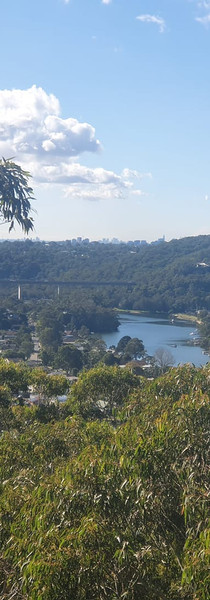 View from Woronora Heights
