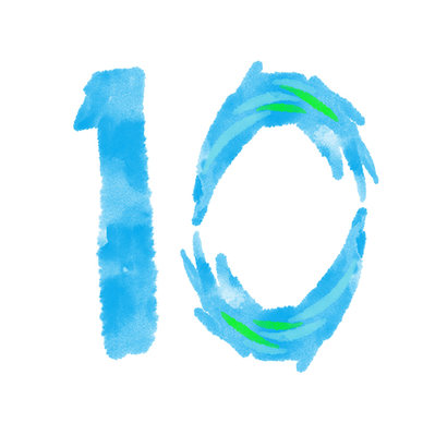 Pro Kesälahti 10 vuotta