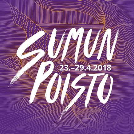 Tapahtumailme Design Week Kuopioon 2018