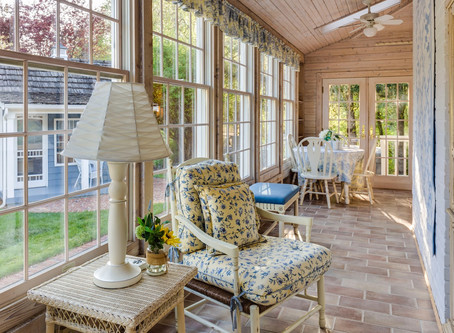 What Is A Sunroom?