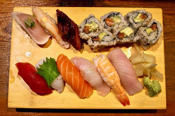 Sushi Jo