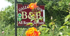 gallows view bed and breakfast, b&b bunratty, bunratty hotels