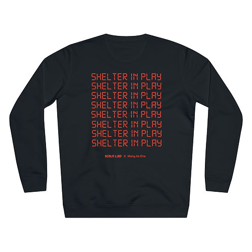 ECO Shelter In Play Sweatshirt