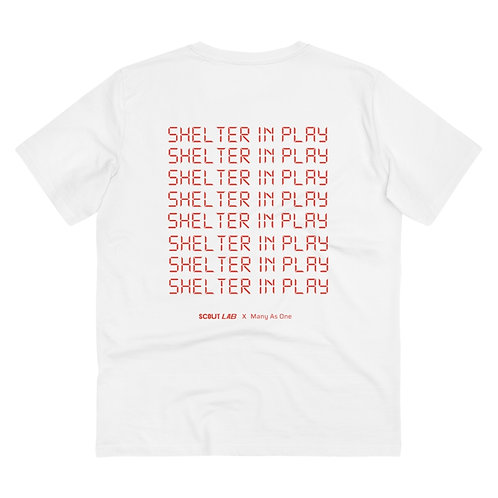 ECO Shelter In Play T-Shirt