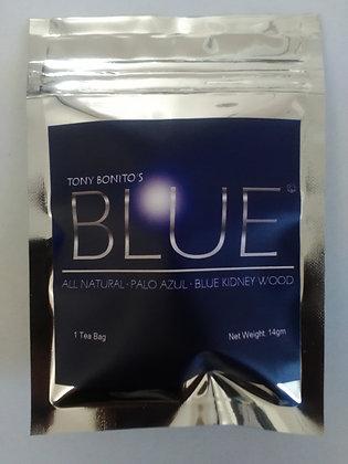Tony Bonito's Palo Azul BLUE (3) Pack Special