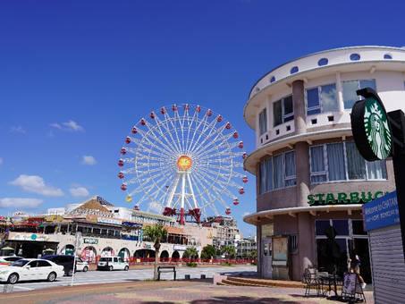 沖縄リゾート留学