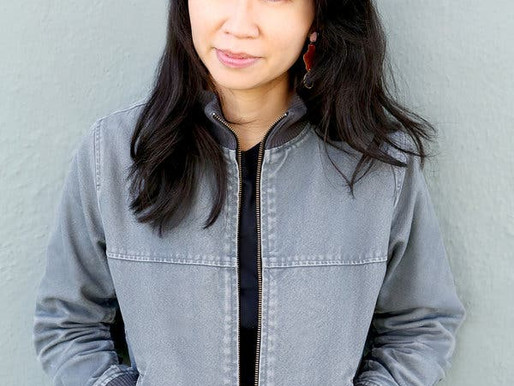 Bancone's Books | The Craft of Trusting Her Readers: An Interview with Author Chia-Chia Lin