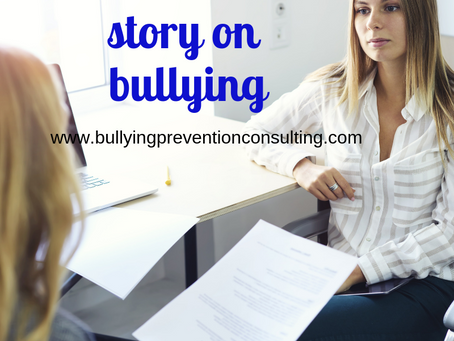 Story on Bullying