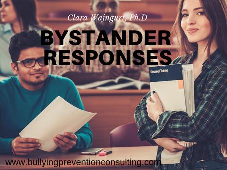 Bystander Responses