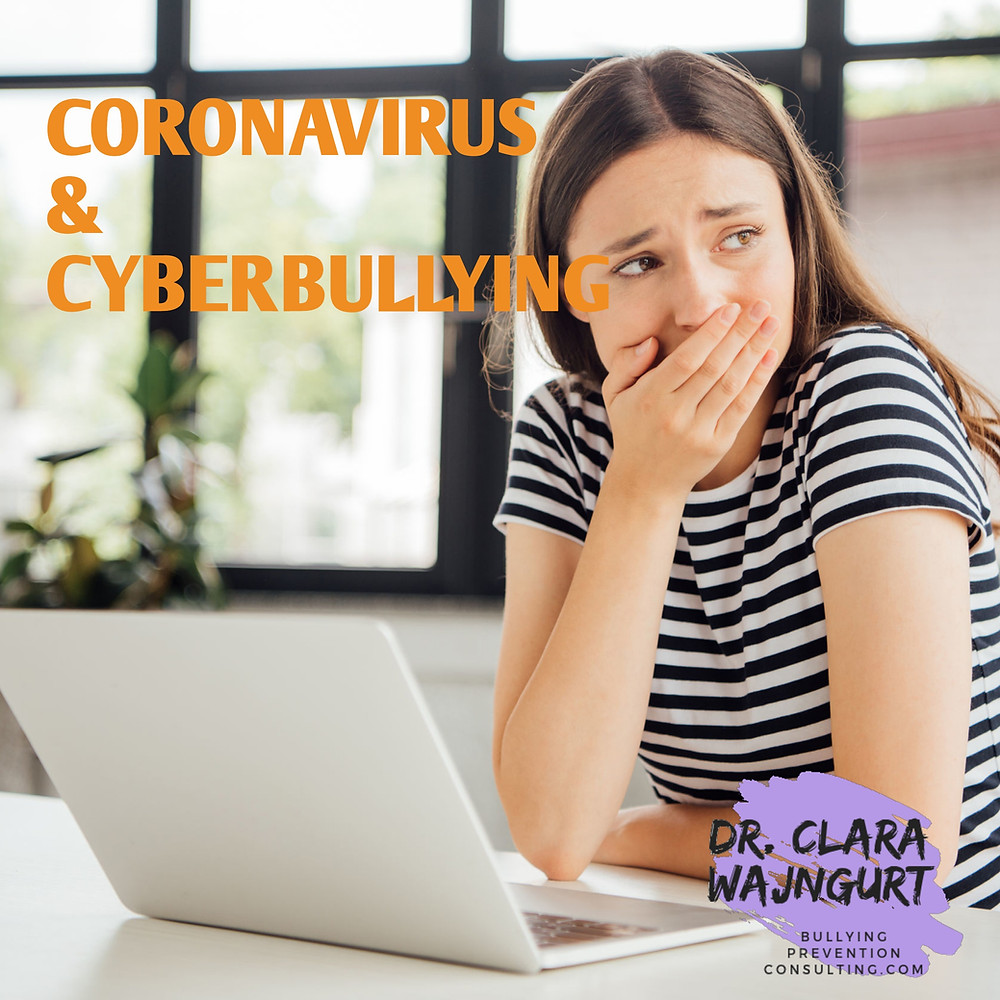 cyberbullying, coronavirus, abuse, workplace, workfromhome, mental abuse, covid19, corona, hysteria, workplace, workplacehazard, safety, stress, workplace safety, osha, accountability, mentalhealth, workplace bullying, coronavirus, wajngurt,