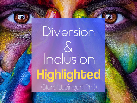 Diversity and Inclusion Highlighted