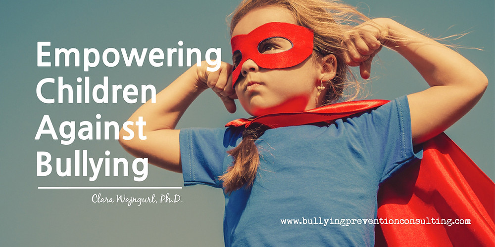 bullying, school bullying, empowerment, empowering kids, bullyingprevention