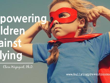 Empowering Children Against Bullying