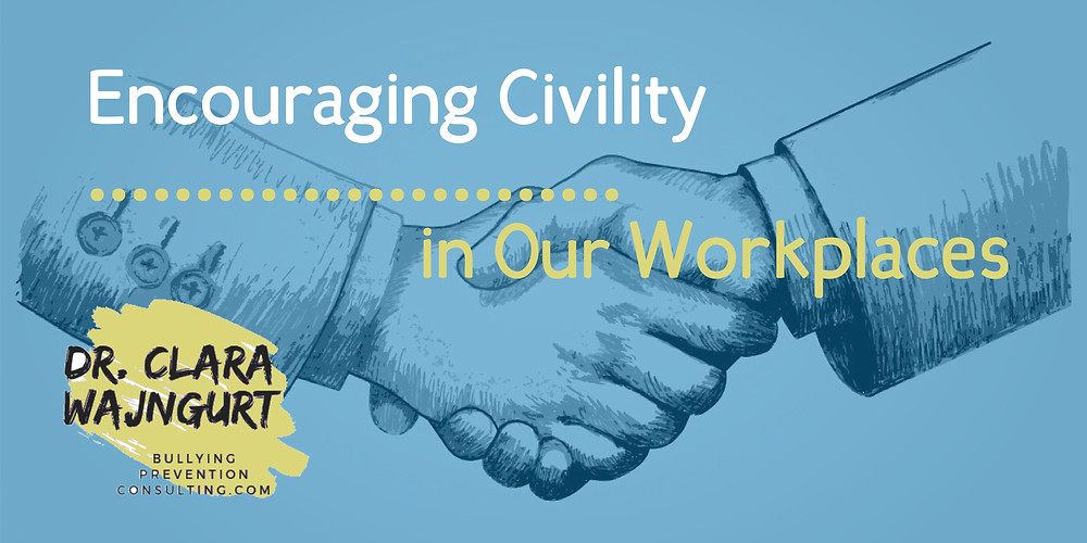 workplace culture, workplace leadership, good boss, civility, encouragement at work