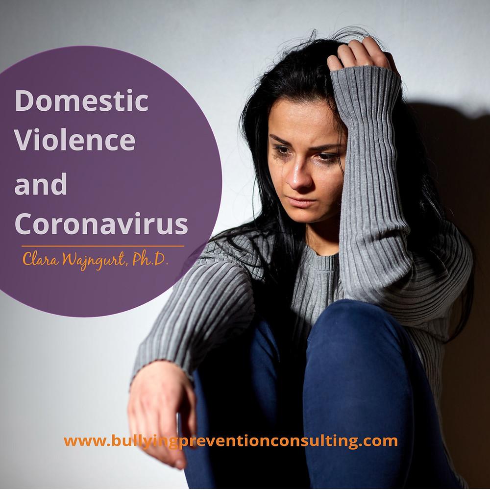 coronavirus, abuse, domestic violence, mental abuse, covid19, corona, hysteria, workplace, workplacehazard, safety, stress, workplace safety, osha, accountability, mentalhealth, workplace bullying, coronavirus, wajngurt,